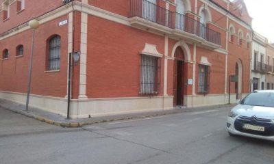 AionSur 01187613-400x240 Una residencia de Morón de la Frontera, en riesgo por el alto número de contagios de COVID-19 Morón de la Frontera destacado