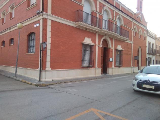 AionSur 01187613 Una residencia de Morón de la Frontera, en riesgo por el alto número de contagios de COVID-19 Morón de la Frontera destacado