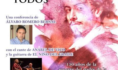 AionSur: Noticias de Sevilla, sus Comarcas y Andalucía 118866134_1410508962479752_318716564009040116_o-min-400x240 Bormujos homenajea a Bécquer por el 150 aniversario de su muerte en La Atarazana Aljarafe