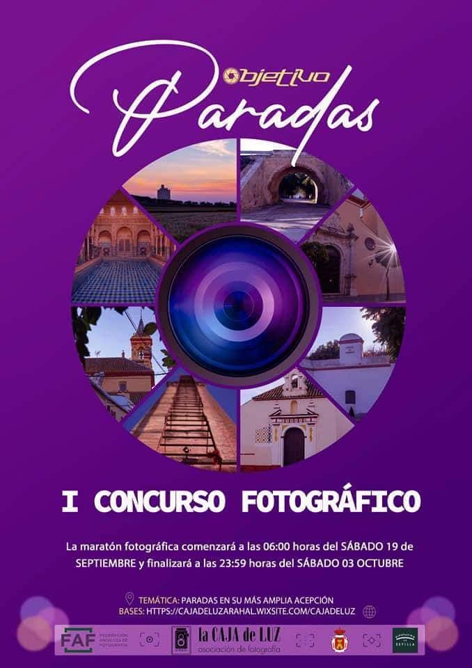 """AionSur: Noticias de Sevilla, sus Comarcas y Andalucía 119737117_2685560228350159_8759652053750692486_n-min I Concurso de Fotografía """"Objetivo Paradas"""" Agenda"""