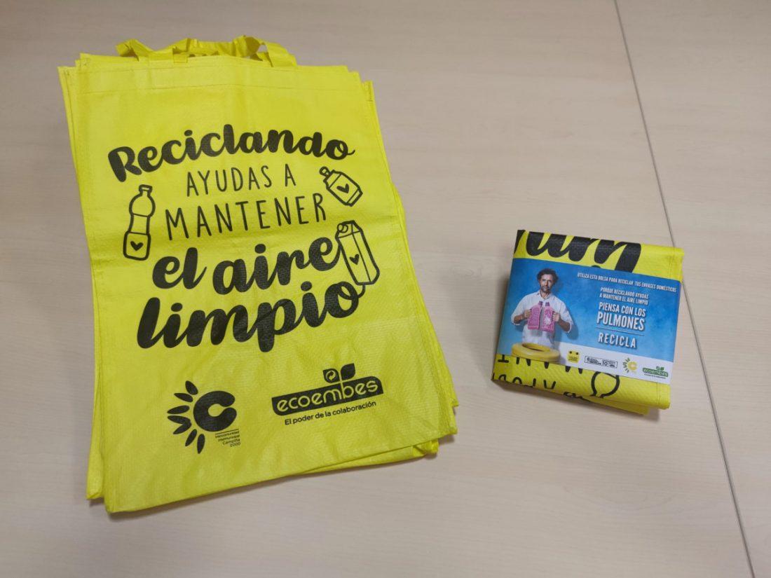 AionSur 57783c75-592f-473d-b7bd-de861b4127b1-min Campiña 2000 repartirá entre sus municipios más de 17.000 bolsas amarillas reutilizables Medio Ambiente destacado