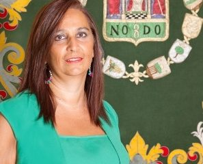 """AionSur ANGELES_GARCIA_MACIAS.jpg_1648990118-297x240 La alcaldesa de Cantillana: """"Mañana empezamos el curso y no sabemos nada de la Junta"""" Coronavirus"""