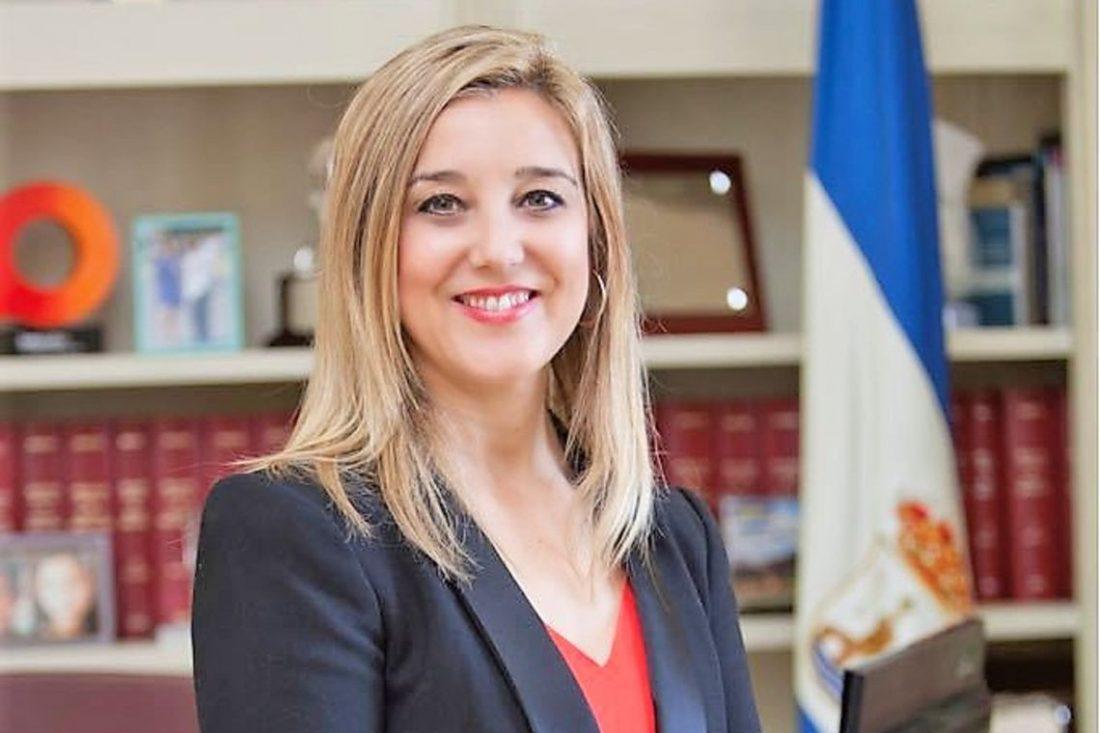 AionSur Ana-Isabel-Jimenez-min El Ayuntamiento de Alcalá activa un protocolo frente al COVID-19 tras el positivo de la alcaldesa Alcalá de Guadaíra