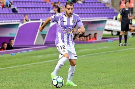 AionSur Antonito-Valladolid-560x370 El Panathinaikos ficha al herrereño Antoñito para dos temporadas Deportes