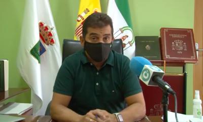 AionSur Basilio-alcalde-casariche-400x240 El alcalde de Casariche se enteró por la tele de que la Junta le confina el pueblo dos semanas Coronavirus