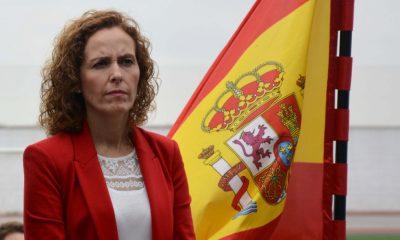 """AionSur Benacazon-Alcaldesa-Juana-400x240 La alcaldesa de Benacazón, tras el positivo en una guardería: """"La Junta ha abandonado a los niños"""" Coronavirus destacado"""