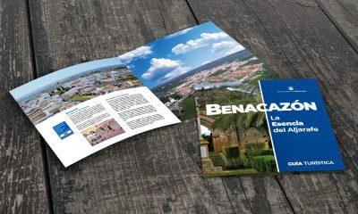 AionSur Benacazon-guia-400x240 Una guía destapa los encantos de Benacazón para que el turismo los siga disfrutando Economía