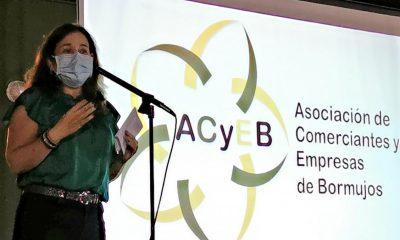 AionSur: Noticias de Sevilla, sus Comarcas y Andalucía CYRA-DE-LA-CRUZ-delegada-de-Desarrollo-Local-min-400x240 Inicia su andadura la Asociación de Comerciantes y Empresas de Bormujos Bormujos