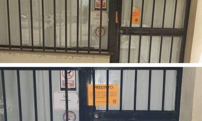 AionSur Diseno-sin-titulo-min-400x240 Un total de 23 denuncias por no llevar mascarillas y el desalojo de seis locales, balance del fin de semana en Arahal Arahal destacado