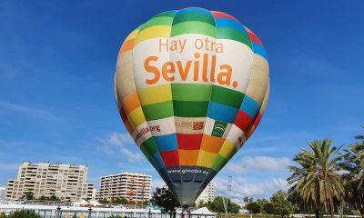 AionSur Globo-Hay-otra-Sevilla-400x240 Prodetur celebra el Día del Turismo apoyando al sector para salir de la crisis Prodetur