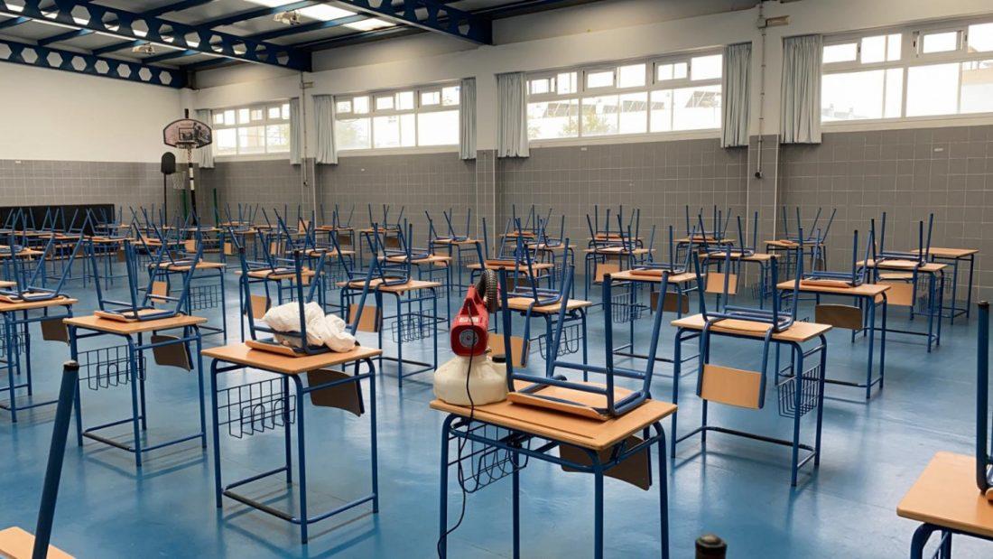 AionSur IMG-20200919-WA0030-min Plan especial de desinfección en los colegios de Alcalá frente al COVID-19 Alcalá de Guadaíra