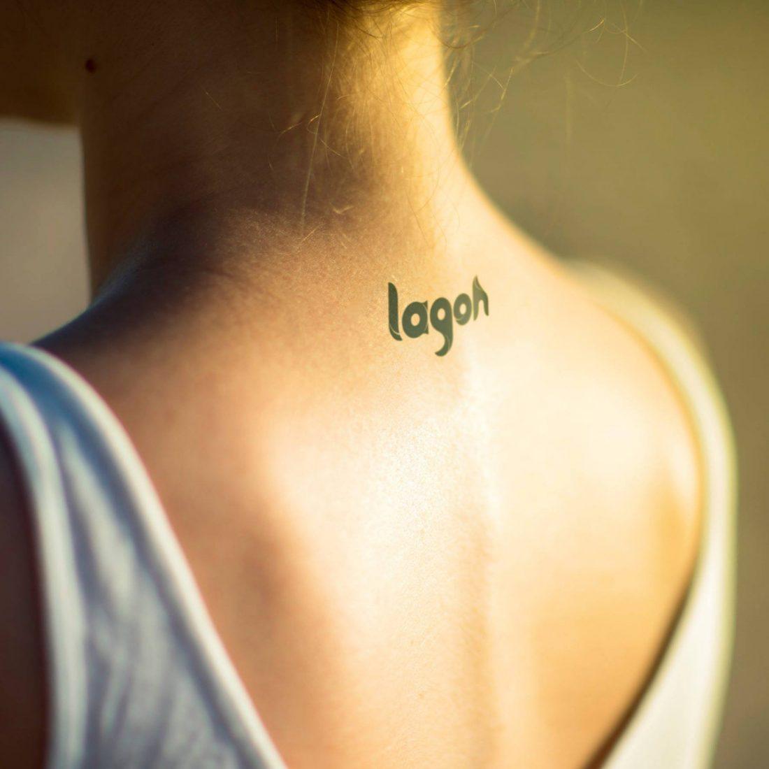 AionSur Lagoh-tatuaje Lagoh regalará 1.000 euros a la primera persona que se haga un tatuaje con su logo Sociedad