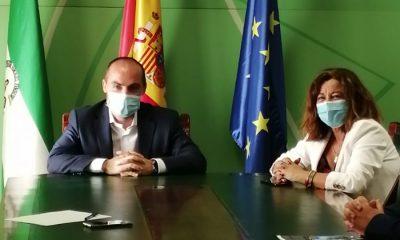 AionSur: Noticias de Sevilla, sus Comarcas y Andalucía WhatsApp-Image-2020-09-25-at-14.05.04-min-1-400x240 Miguel Martín León toma posesión como delegado Territorial de Educación de Sevilla Educación