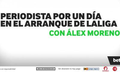 AionSur: Noticias de Sevilla, sus Comarcas y Andalucía alex-moreno-min-400x240 Álex Moreno protagonista del Real Betis en periodistas por un día Fútbol