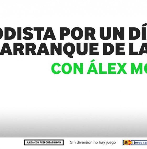 AionSur: Noticias de Sevilla, sus Comarcas y Andalucía alex-moreno-min-560x570 Álex Moreno protagonista del Real Betis en periodistas por un día Fútbol