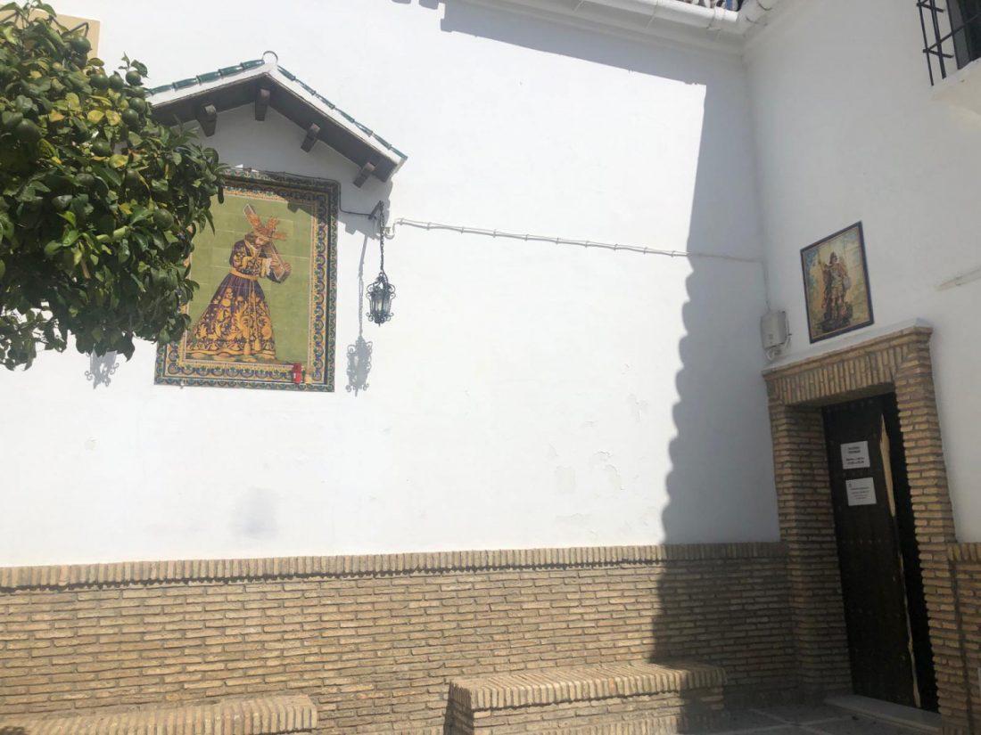 AionSur b13ad50e-3319-43b7-afb3-351714ee306c-min Roban en la parroquia de San Miguel de Marchena dinero de la colecta Marchena destacado