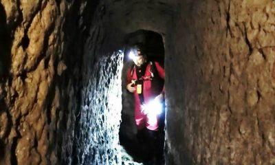 AionSur: Noticias de Sevilla, sus Comarcas y Andalucía carmona-galeria-romana-400x240 Descubren una nueva galería romana en el subsuelo de Carmona Carmona