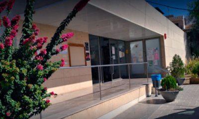 AionSur casariche-centro-salud-400x240 La COVID colapsa el centro de salud de Casariche y provoca el cierre del mercadillo Sin categoría