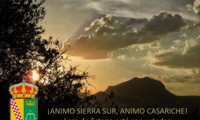 AionSur casariche-lora-400x240 Los pueblos de la Sierra Sur se vuelcan con Casariche Coronavirus