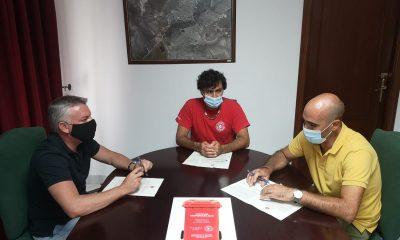 AionSur contenedores-solidarios-accion-min-400x240 Herrera y Gilena, pioneros en colocar contenedores para recoger mascarillas y guantes por medio de una ONG Herrera destacado