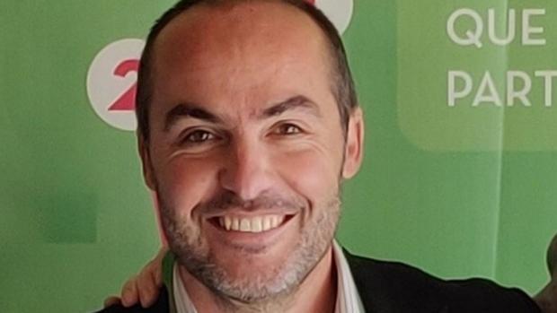 AionSur deelado-martin-leon Dimite el delegado de Educación en Sevilla cinco días después de ser nombrado por ser imputado Política