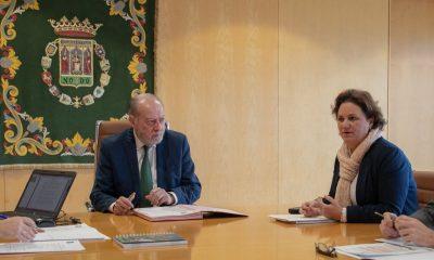 AionSur diputacion-presidente-400x240 La Diputación de Sevilla pagó todas sus facturas en agosto en menos de 11 días Diputación