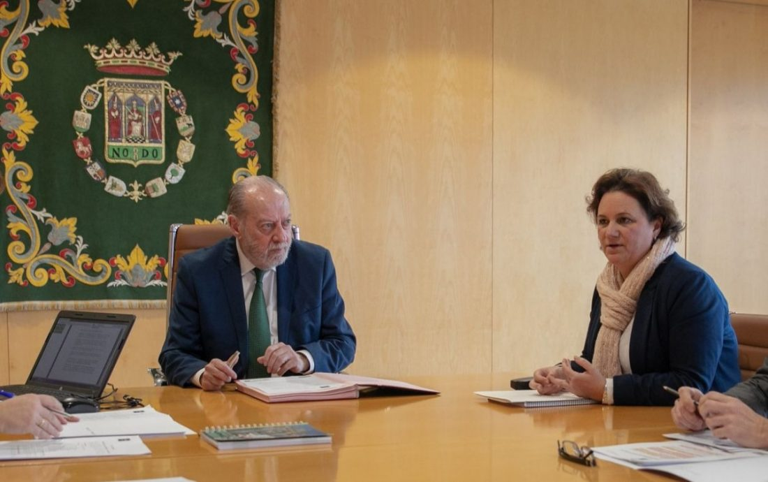 AionSur diputacion-presidente La Diputación de Sevilla pagó todas sus facturas en agosto en menos de 11 días Diputación