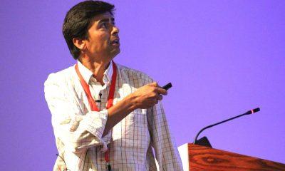 AionSur onubense-profesor-400x240 Miguel Carvajal, el onubense que ha descubierto vida en Venus Sociedad