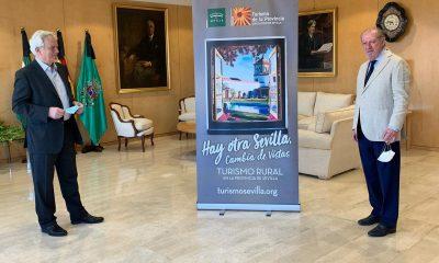 AionSur: Noticias de Sevilla, sus Comarcas y Andalucía prodetur-turismo-400x240 Sevilla lideró este verano el turismo rural en España Prodetur