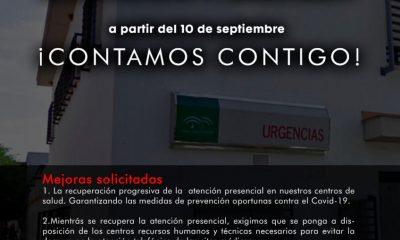 AionSur recogida-firmas-por-la-mejora-atencion-sanitaria-1-min-400x240 Recogida de firmas en diez municipios de Sevilla y Huelva para reclamar mejoras en Atención Primaria Guillena