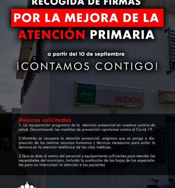 AionSur recogida-firmas-por-la-mejora-atencion-sanitaria-1-min-560x600 Recogida de firmas en diez municipios de Sevilla y Huelva para reclamar mejoras en Atención Primaria Guillena