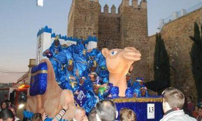 AionSur reyes-marchena-400x240 Suspendida la cabalgata de Reyes Magos de Marchena Marchena