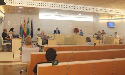 AionSur rinconada-400x240 La Rinconada congela todos sus impuestos municipales hasta 2022 como mínimo Coronavirus