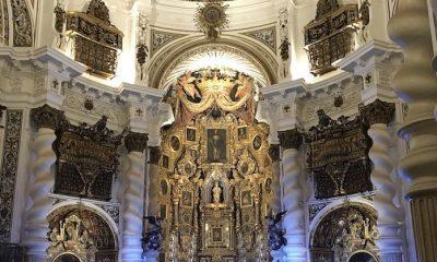 AionSur san-Luis-Franceses-1-400x240 San Luis de los Franceses abre gratis por el Día Mundial del Turismo Cultura