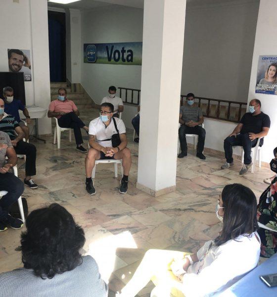 AionSur unnamed-min-1-1-560x600 La alcaldesa de Marchena solicita a la Subdelegación seguridad con licencia de armas para suplir las bajas de la policía Marchena destacado