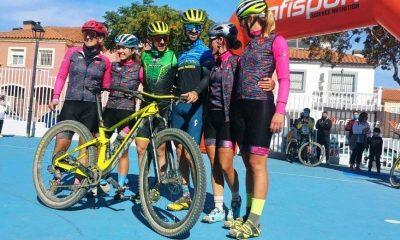 AionSur 122110492_151379226648357_113758624011556124_o-400x240 Pedalean 24 horas seguidas para dar visibilidad a la mujer en el ciclismo Ciclismo Sevilla