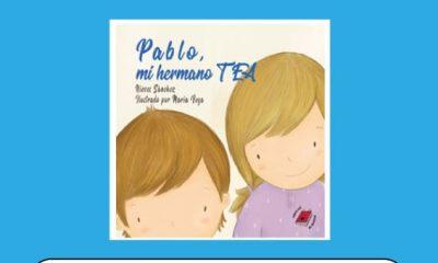 """AionSur 122550691_789160765199447_1676647950333165832_n-min-1-400x240 Concienciar sobre autismo en Marchena con la historia de """"Pablo, mi hermano TEA"""" Marchena"""