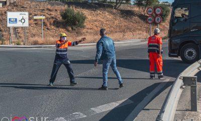 """AionSur: Noticias de Sevilla, sus Comarcas y Andalucía 28e3eb6d-ba23-419d-9f6a-032a749c82b1-min-400x240 Quejas en Arahal por la """"irresponsable y pésima"""" organización del Rally Andalucía Deportes destacado"""