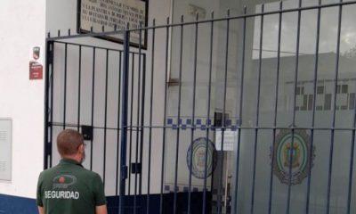 """AionSur 37c4e4c8-e21a-4e3f-9ec7-3db12a8da0d4-min-400x240 Asociaciones y sindicatos aseguran que la seguridad privada contratada en Marchena es """"legal"""" y tiene todos los permisos Marchena destacado"""