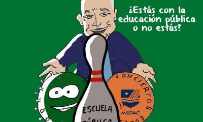 AionSur: Noticias de Sevilla, sus Comarcas y Andalucía 572b0f4f-adb0-4377-9e82-23d8b8fa2652-min-400x240 Doce organizaciones convocan huelga general en la Educación el 12 de noviembre Educación destacado