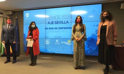 AionSur: Noticias de Sevilla, sus Comarcas y Andalucía Aje-premioss-400x240 Las candidaturas de Wet Edugames y Grupo Mezzana - Express Vip Pizzas, premios AJE-2020 Prodetur destacado