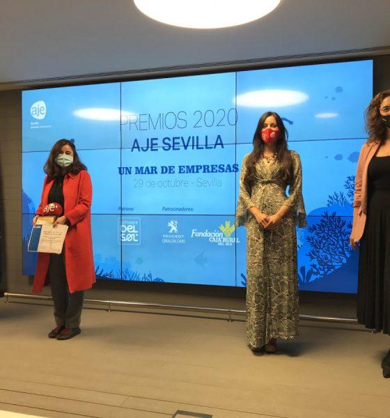 AionSur Aje-premioss-560x600 Las candidaturas de Wet Edugames y Grupo Mezzana - Express Vip Pizzas, premios AJE-2020 Prodetur destacado