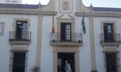 AionSur Ayuntamiento-de-Burguillos-400x240 Burguillos sube un 50 % el IBI de las viviendas vacías para luchar contra la especulación Provincia