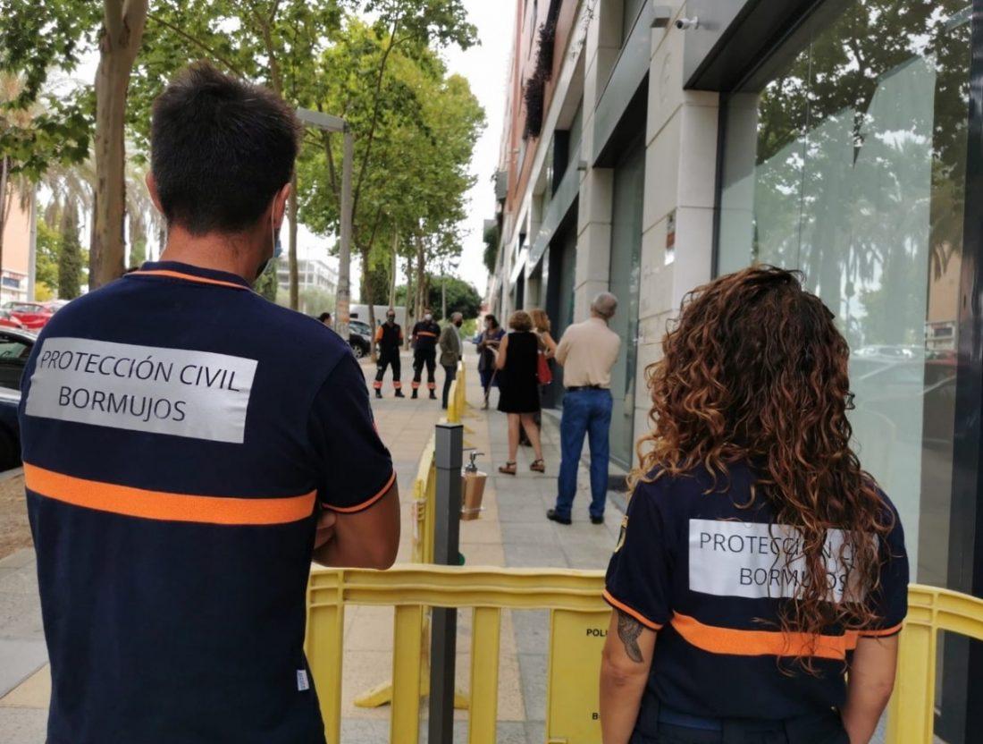 AionSur BORMUJOS-min Bormujos invierte un millón y medio de euros de su remanente en actuaciones contra la COVID-19 Bormujos