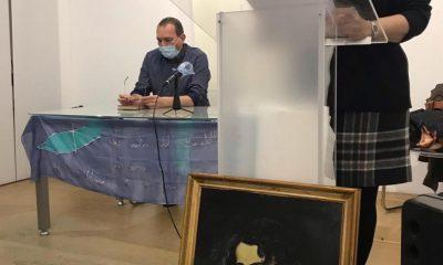 AionSur Becquer-Acto-2-400x240 La obra de Bécquer inunda la noche sevillana Cultura