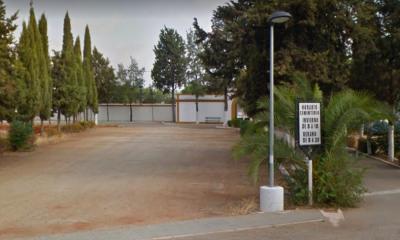 AionSur Cementerio-la-luisiana-400x240 La Luisiana cierra su cementerio en Todos los Santos para evitar concentraciones Coronavirus destacado