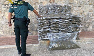 AionSur FOTOGRAFIA-min-400x240 Detenido en Lebrija cuando vendía dosis de marihuana y hachís en su moto Sucesos