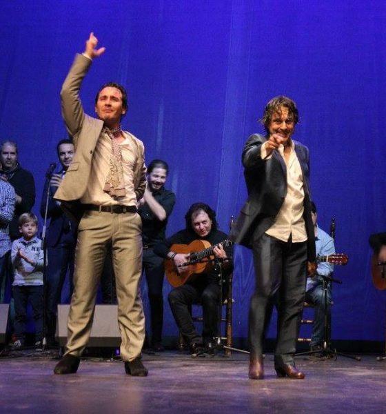 AionSur Festival-Joaquin-Paula-Archivo-2019-min-560x600 Grandes figuras para el XL Festival Flamenco Joaquín el de la Paula de Alcalá Flamenco