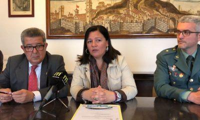 """AionSur IMG_1388-min-1-400x240 La alcaldesa de Marchena dice que parte de la Policía y la oposición """"llaman a la delincuencia al pueblo"""" Marchena destacado"""