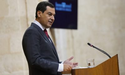 AionSur Juanma-Moreno-400x240 El presidente de la Junta abre la puerta al toque de queda en Andalucía Coronavirus